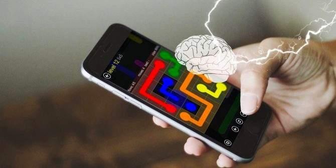 Logikspiele für Handys