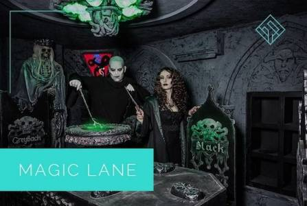 Magic Lane