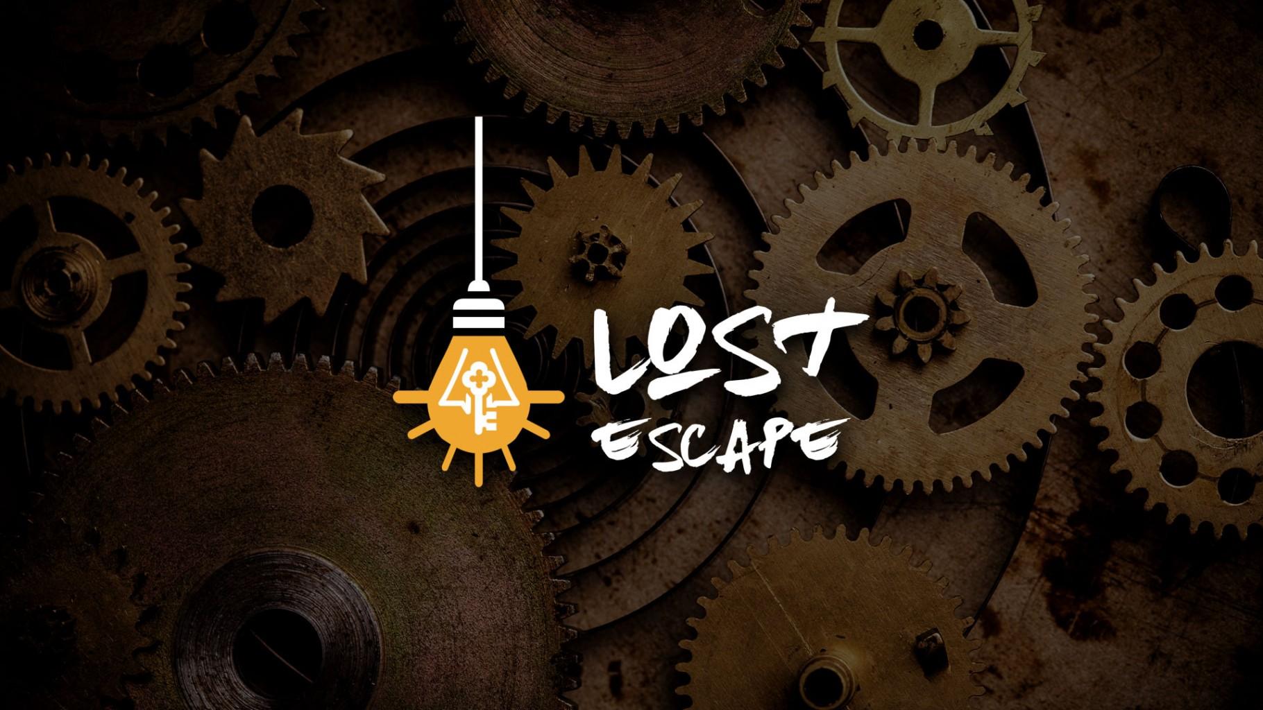 Lost Escape Gewinnspiel